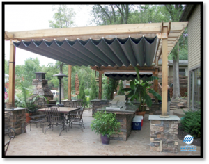 Pergolas Amp Canopies Greenville