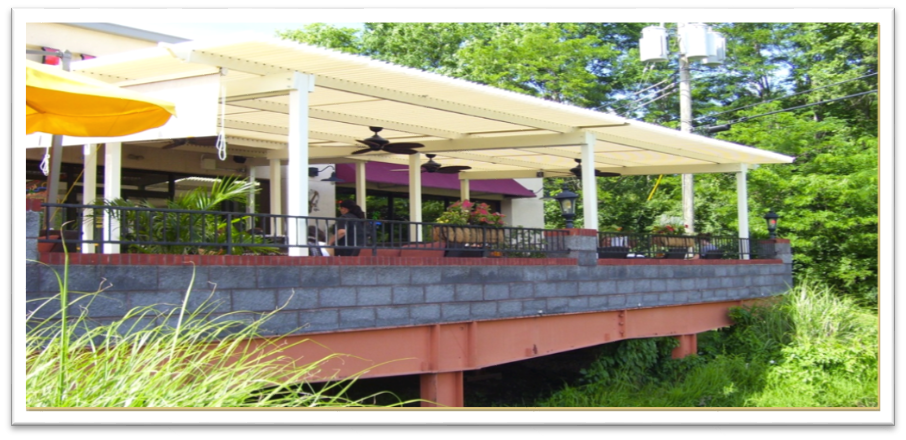Commercial Patio Covers Amp Enclosures Palmetto Outdoor