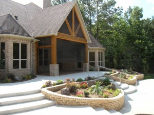 Durascreens Greenville Sc Palmetto Outdoor Spaces