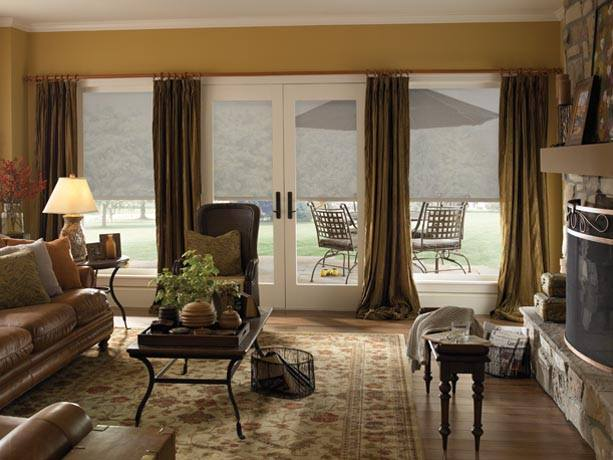 Indianapolis showing interior views