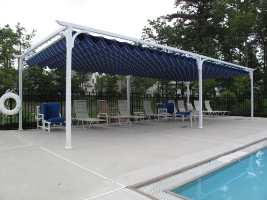 Commercial Covers And Enclosures Palmetto Outdoor Spaces