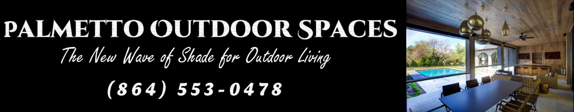 Palmetto Outdoor Spaces, LLC